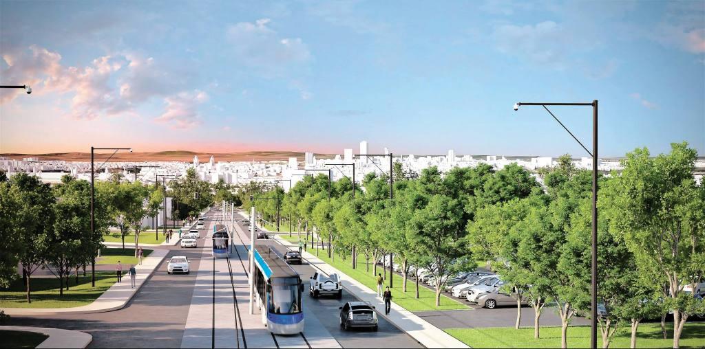 Le tramway causera une diminution de la valeur de 22 bâtiments patrimoniaux