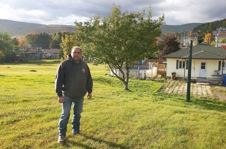 Le choix du site d'une future école contesté à Sainte-Brigitte-de-Laval