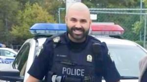Le policier complotiste de Laval a démissionné