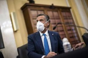 Mitt Romney dénonce un acte de «corruption historique»