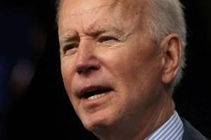 Covax : Biden va annoncer la distribution de 80 millions de doses de vaccin