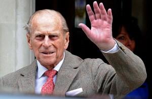 Les funérailles du prince Philip auront lieu samedi prochain au château de Windsor