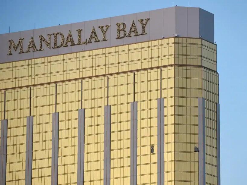 Fusillade de Las Vegas: un tribunal valide un accord de dédommagement de 800 millions $