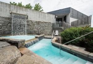 COVID-19: saunas et spas devront fermer en zone rouge