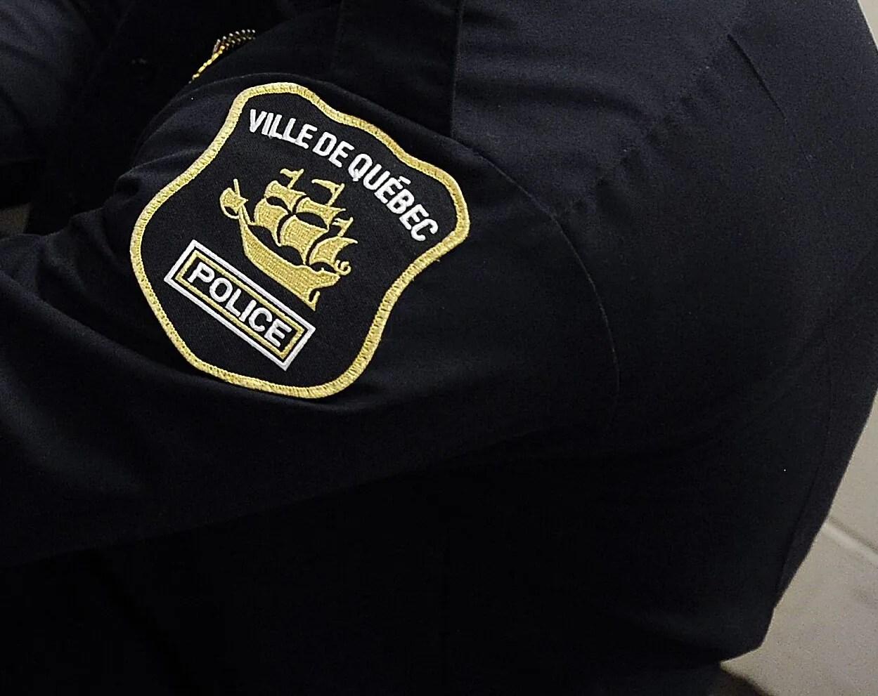Un homme arrêté pour une tentative de meurtre à Beauport