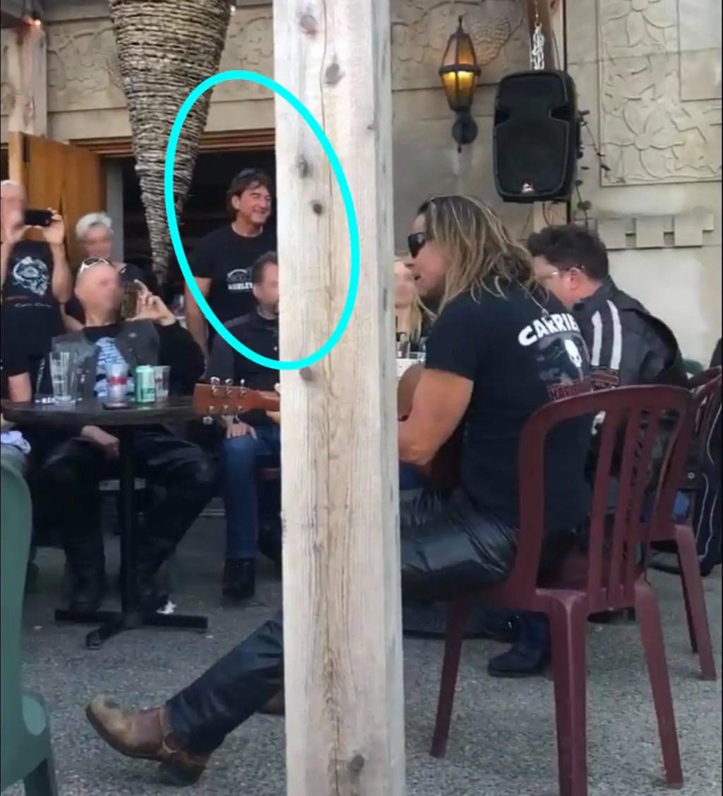 Party improvisé dans un bar: le maire de Drummondville rappelé à l'ordre