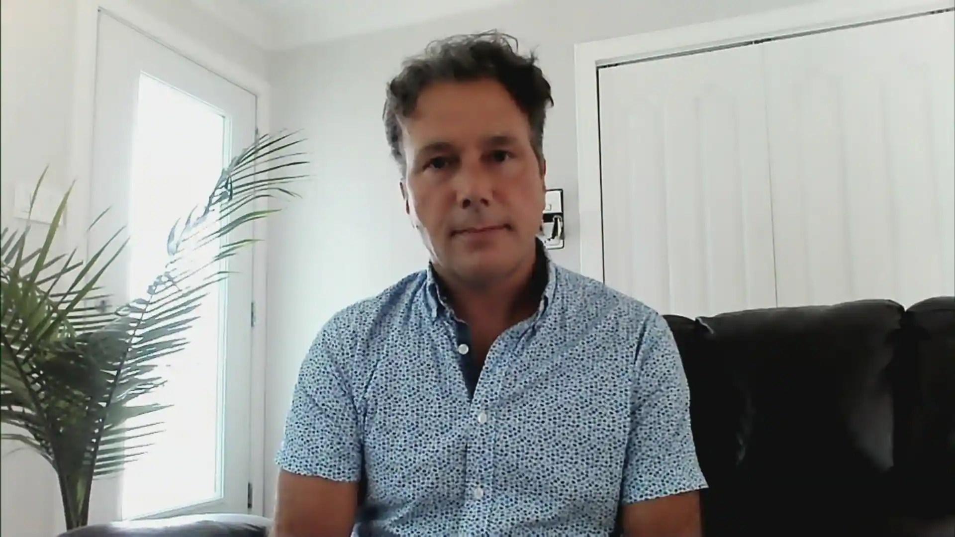 Mort d'un patient en CHSLD: son fils dénonce des «tentatives de camouflage»