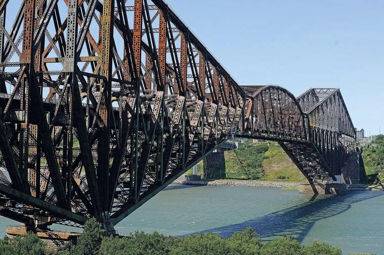 Travaux routiers: fermeture du pont de Québec