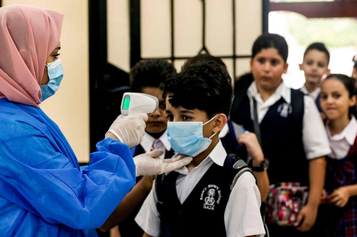 [EN DIRECT 8 août] Tous les développements de la pandémie