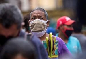 Record de nouveaux cas au Venezuela en 24 heures