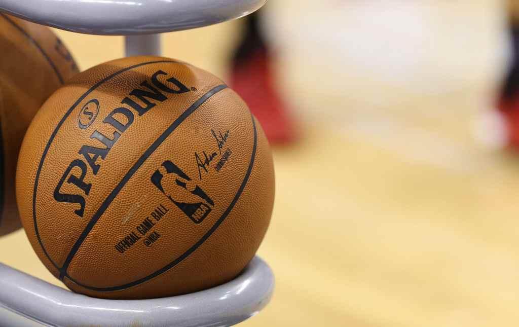 C'est reparti dans la NBA!