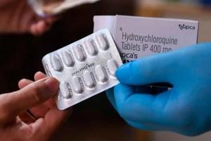 L'hydroxychloroquine n'est pas efficace, selon deux nouvelles études