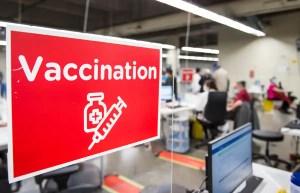 COVID-19: la vaccination ouverte aux 35 ans et plus
