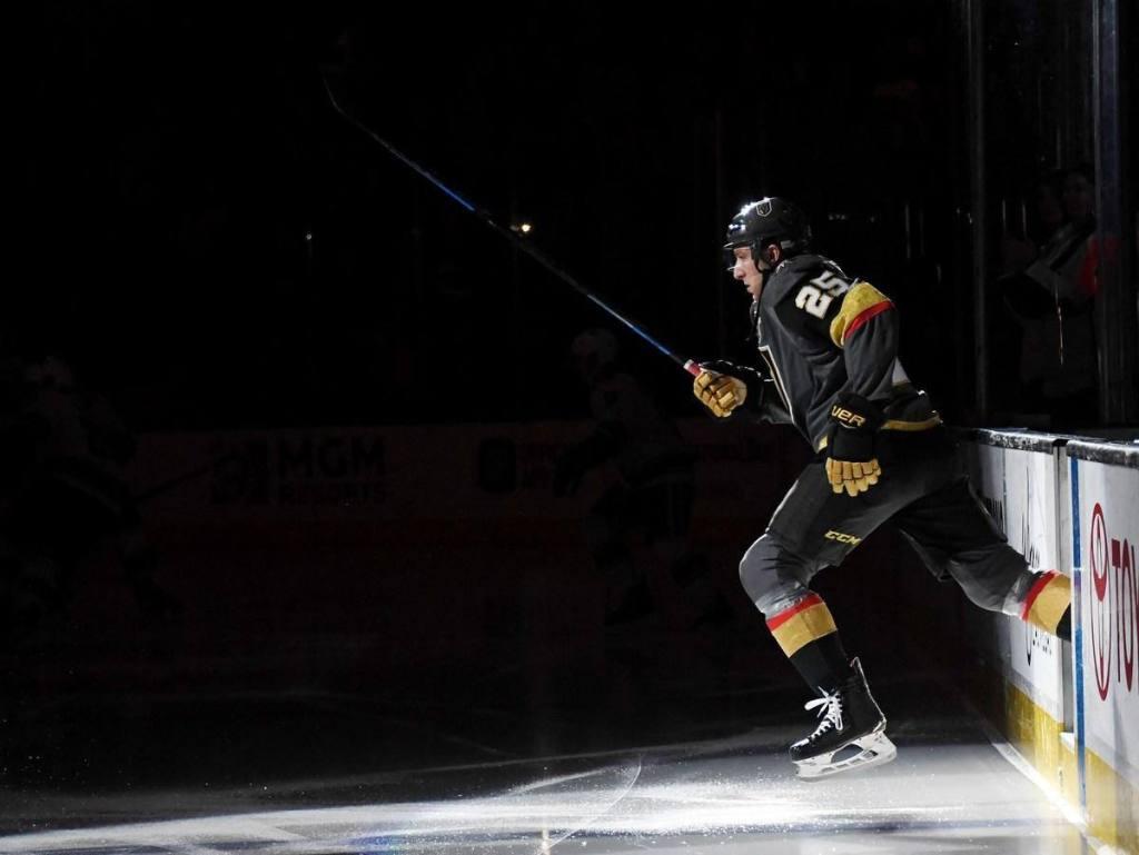 D'excellentes nouvelles pour des hockeyeurs francophones