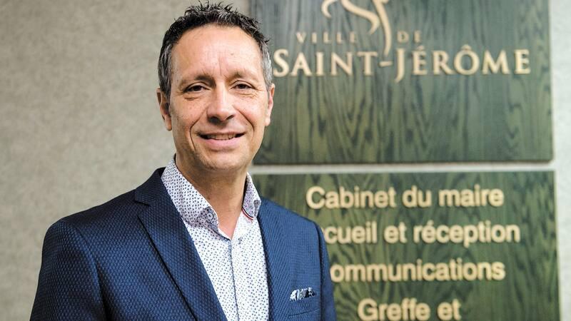 Manœuvres électorales frauduleuses: la fin pour le maire de Saint-Jérôme?