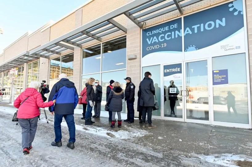 COVID-19: des entreprises s'impliquent dans la campagne de vaccination