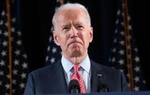 Joe Biden s'oppose au pipeline Keystone XL