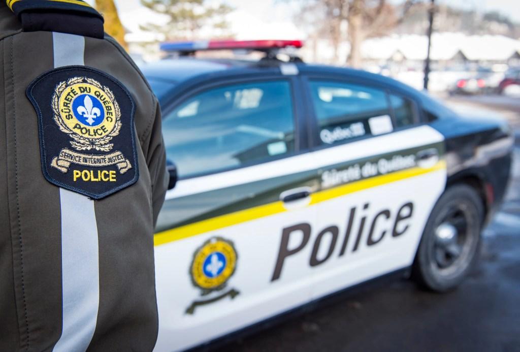 Vitesse possiblement en cause: un conducteur de 22 ans se tue à Shawinigan