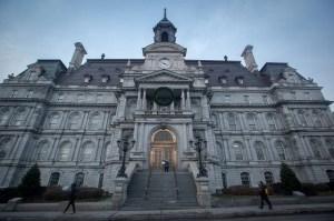 Budget 2021: gel de la taxe foncière générale de la Ville-centre