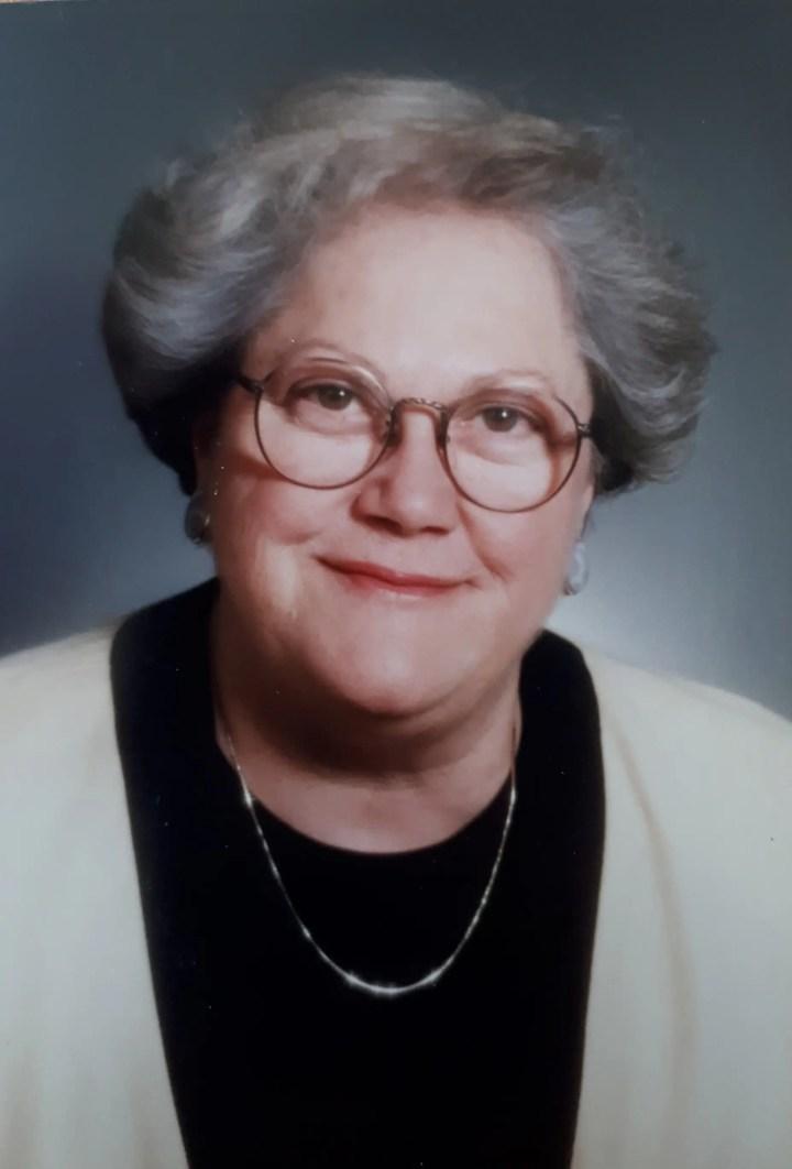 L'ex-députée Suzanne Tremblay est décédée