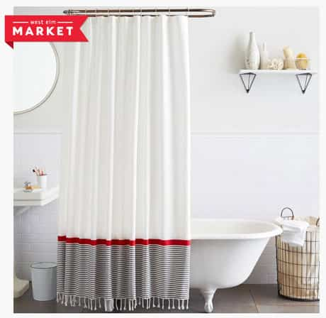 10 fun shower curtains style at home