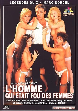 L'homme Qui était Fou Des Femmes : l'homme, était, femmes, L'homme, Femmes, DVDEROTIK.com