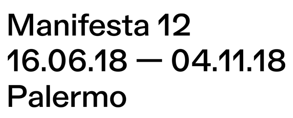 Manifesta 12 Palermo Concept: The Planetary Garden