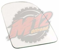 Replacement Mirror Glass - Left Hand Side - Discovery (95 TO 03) - SRG-270