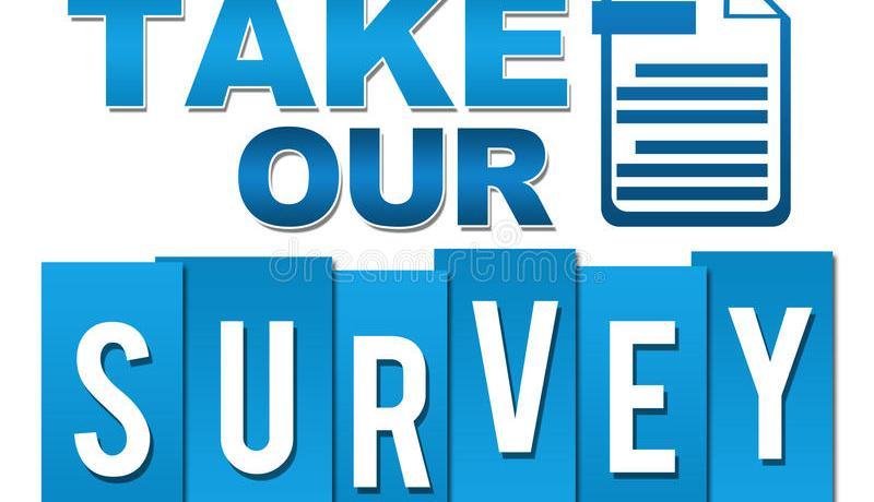 Your Opinion Matters- Volunteer Satisfaction Survey