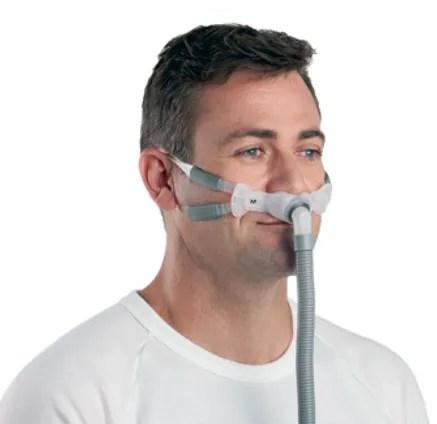 best cpap nasal pillow masks 30 day