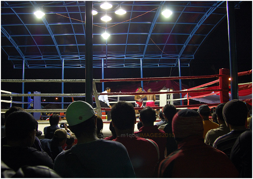 Boxing Camp Kota Malang (6/6)