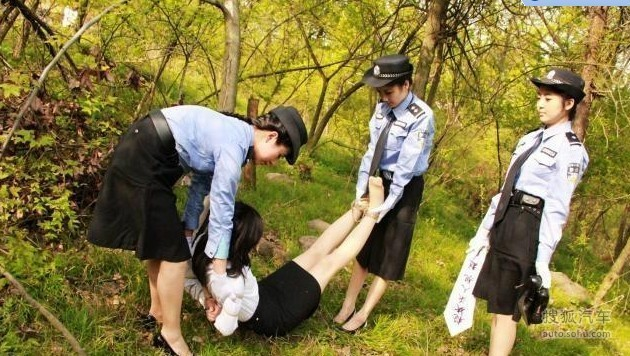 【女死刑犯槍決現場之吳英(1282041)】_綜合圖片_事件圖_搜狐汽車