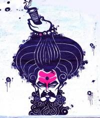 banaras wall art. on Behance