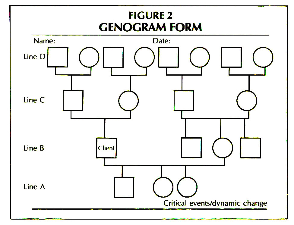 The Root Of It All Genograms as a Nursing Assessment Tool