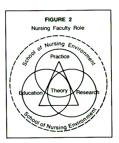 Professional Role Synthesis for Nursing Faculty: A