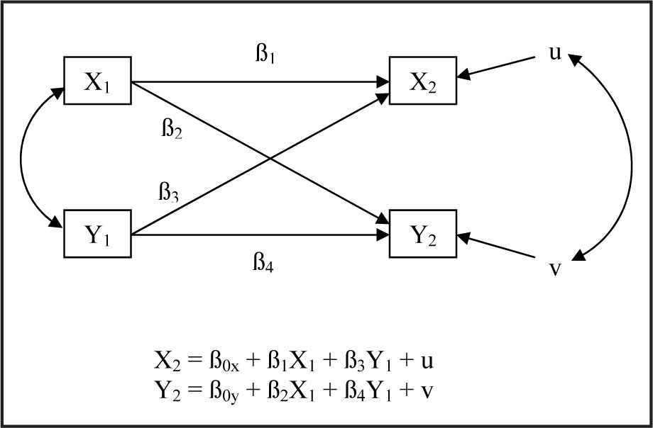 Causal Inference in Cross-Lagged Panel Analysis: A