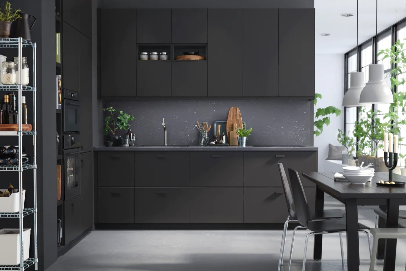 raffrollo k che ikea raffrollo k che steckdosen k che sp lbecken ikea. Black Bedroom Furniture Sets. Home Design Ideas