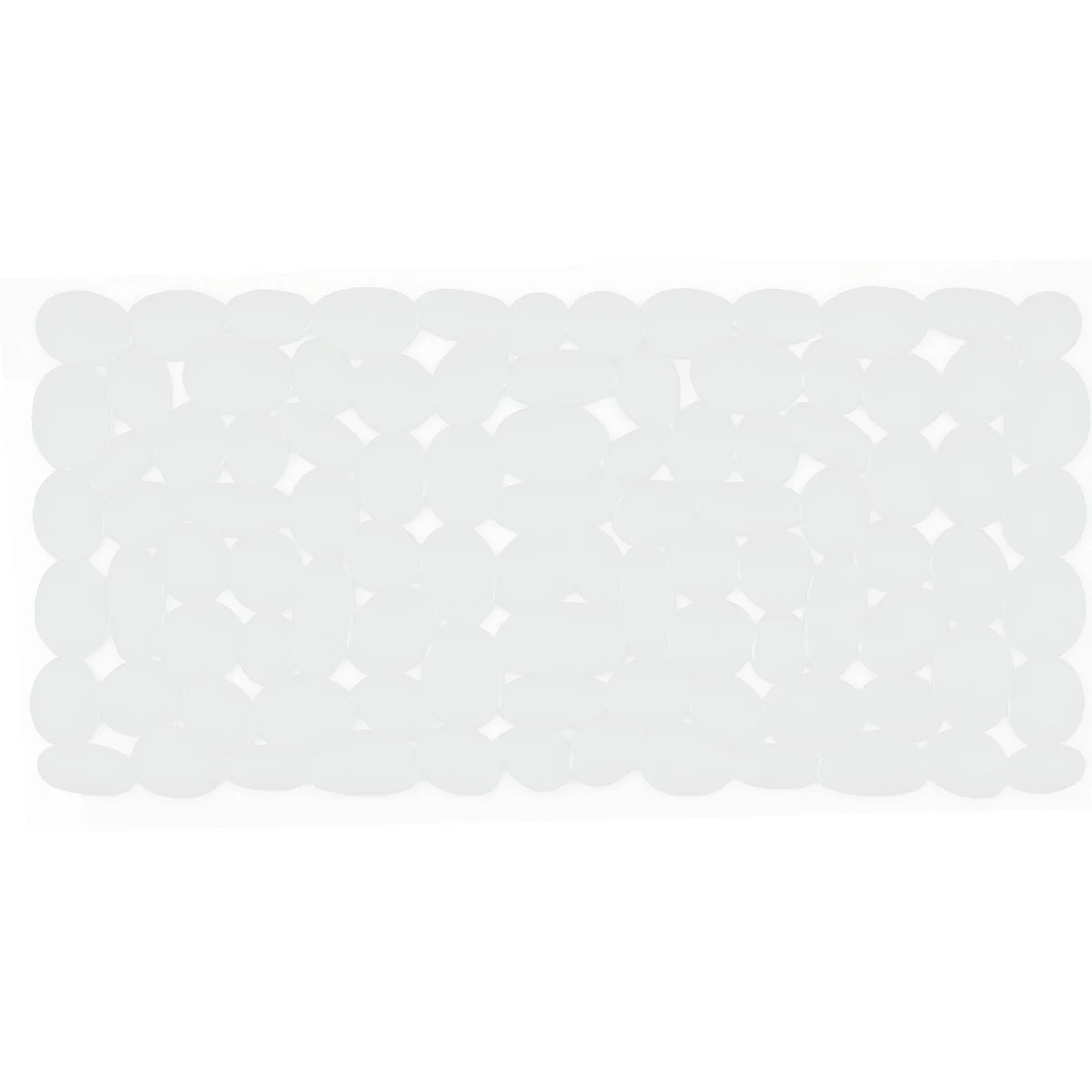 tapis antiderapant blanc pour baignoire marathon