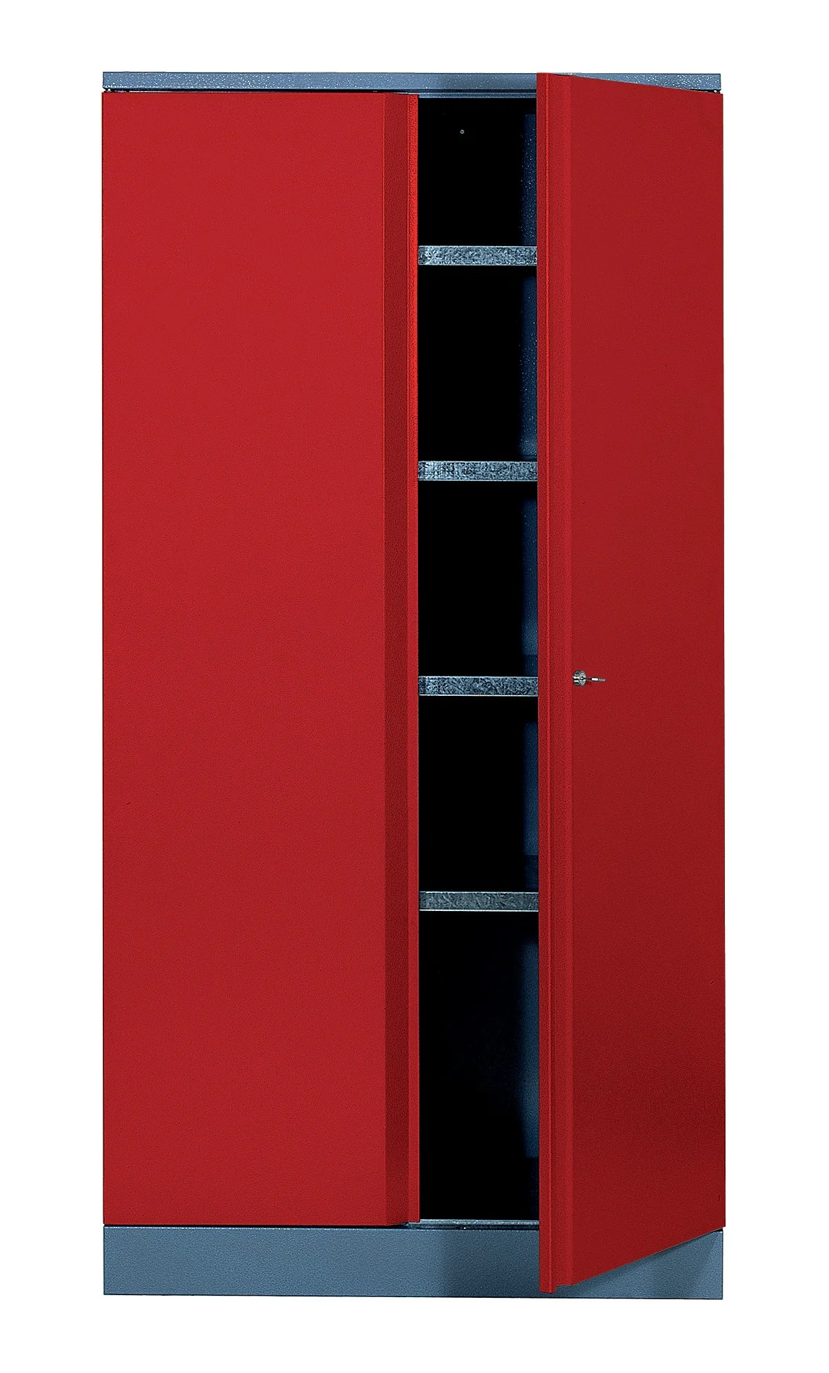 armoire metallique fly leroy merlin