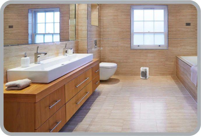 Soufflant Salle De Bains Rowenta Instant Confort Compact Gris 2400 W Leroy Merlin