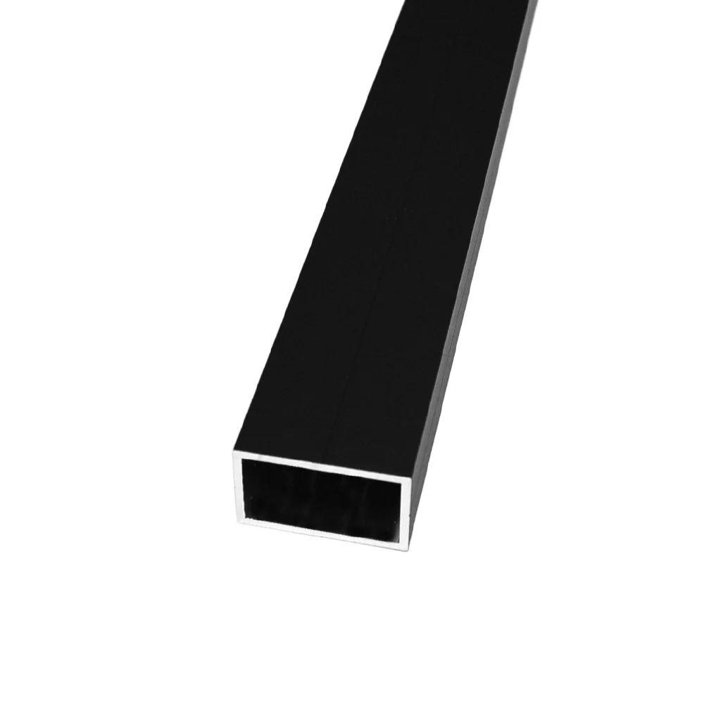 Lambourde Pour Terrasse Composite Noir L 2 4 M X L 5 Cm X Ep 30 Mm Leroy Merlin