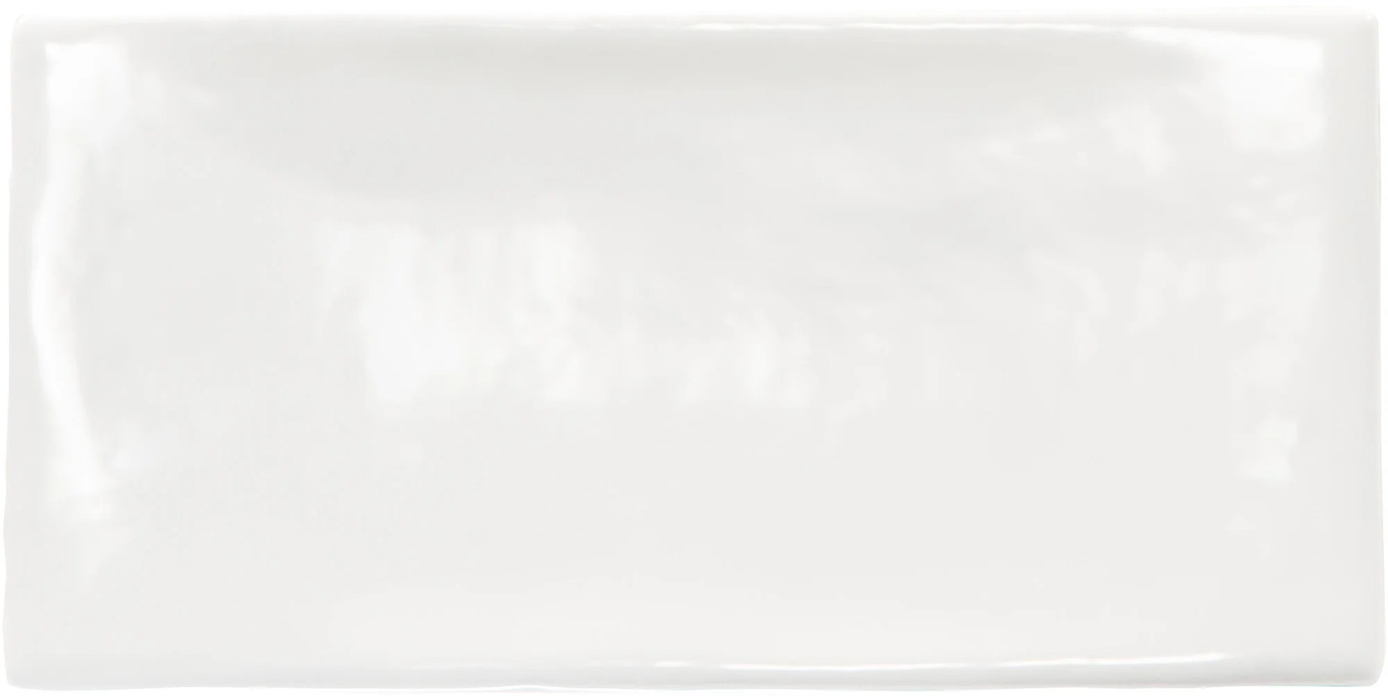 carrelage mur forte uni blanc emaille l 7 5 x l 15 cm bakerstreet