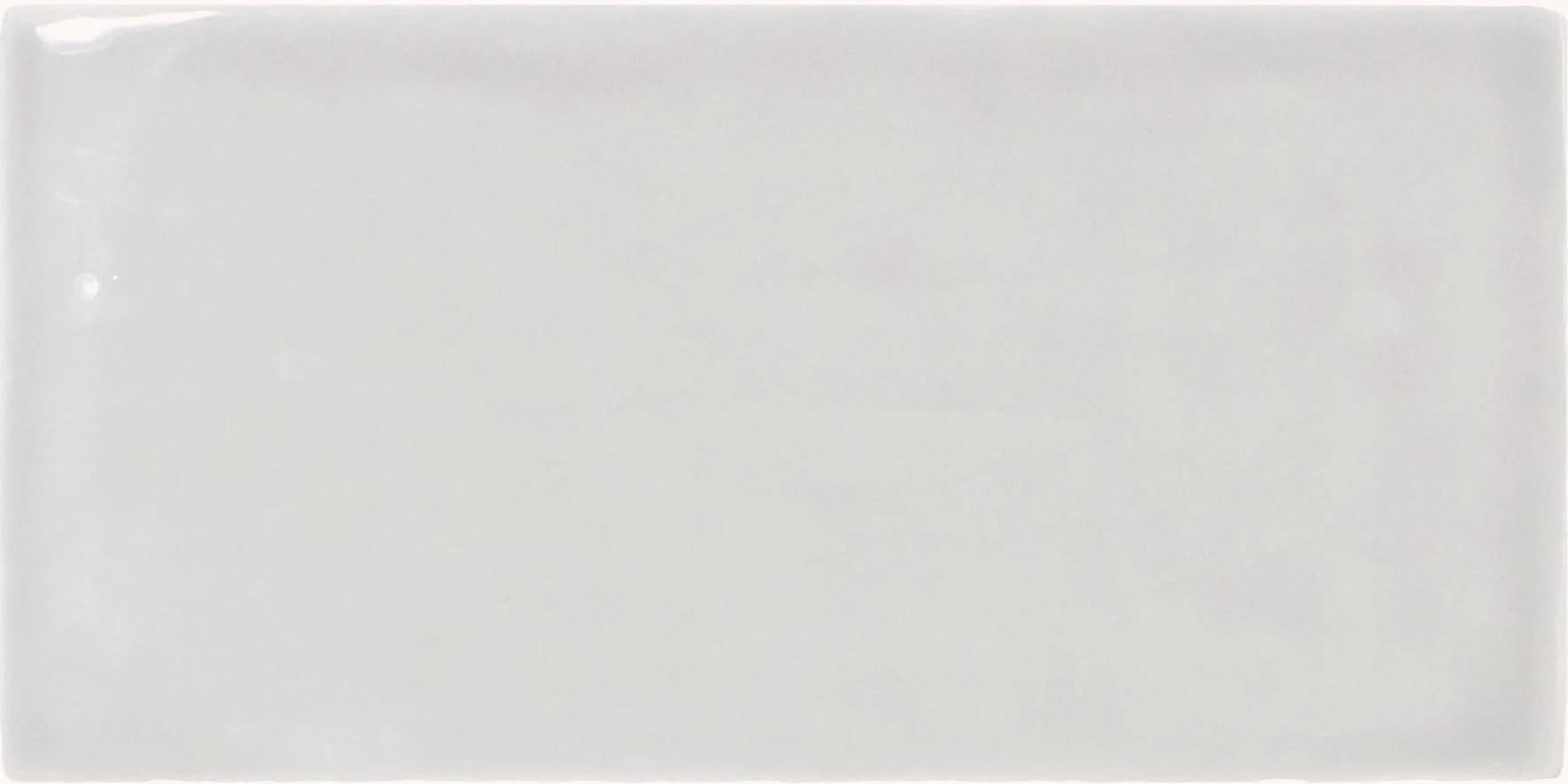 carrelage mur forte uni gris emaille l 7 5 x l 15 cm bakerstreet