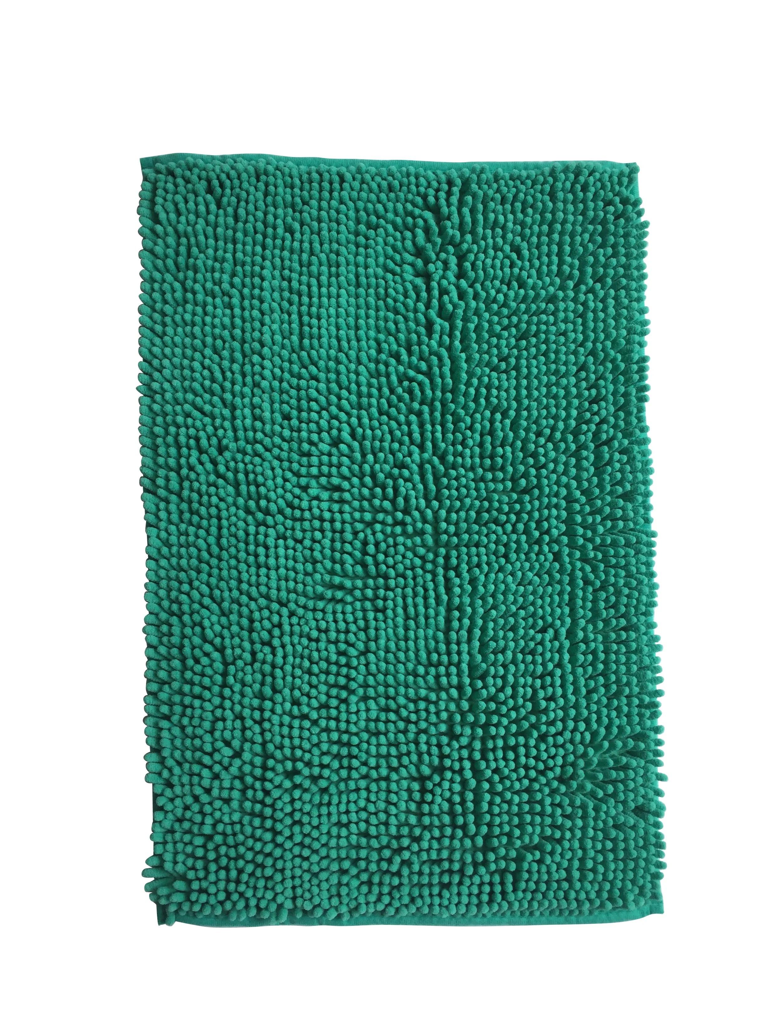 tapis de bain l 60 x l 40 cm mint n 2 kate sensea