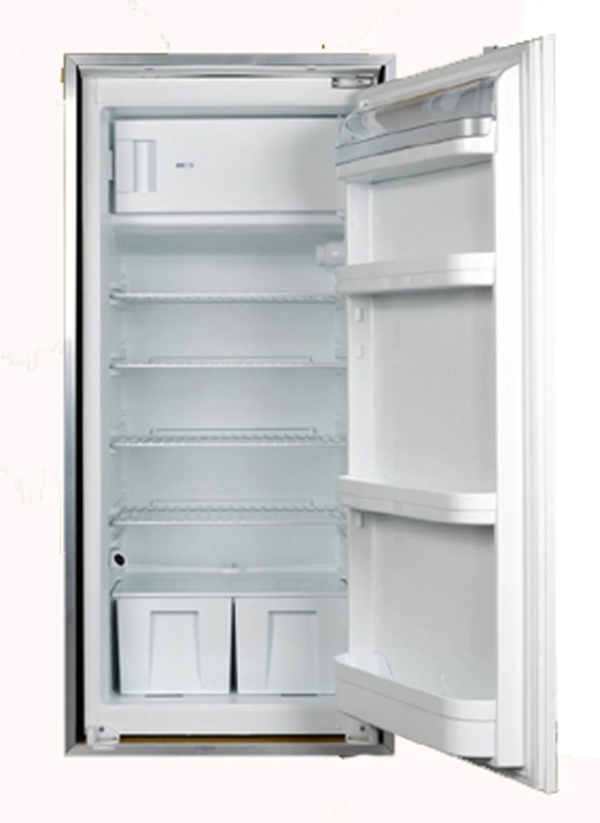 refrigerateur integrable frionor bgn24fri blanc