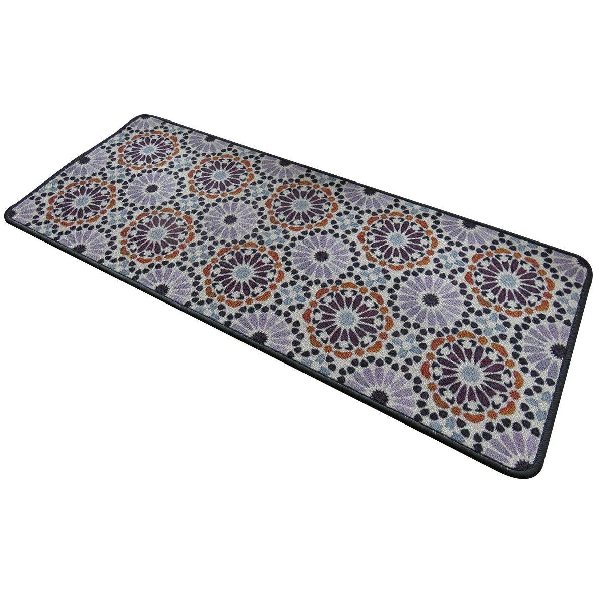 tapis d interieur l 50 x l 120 cm