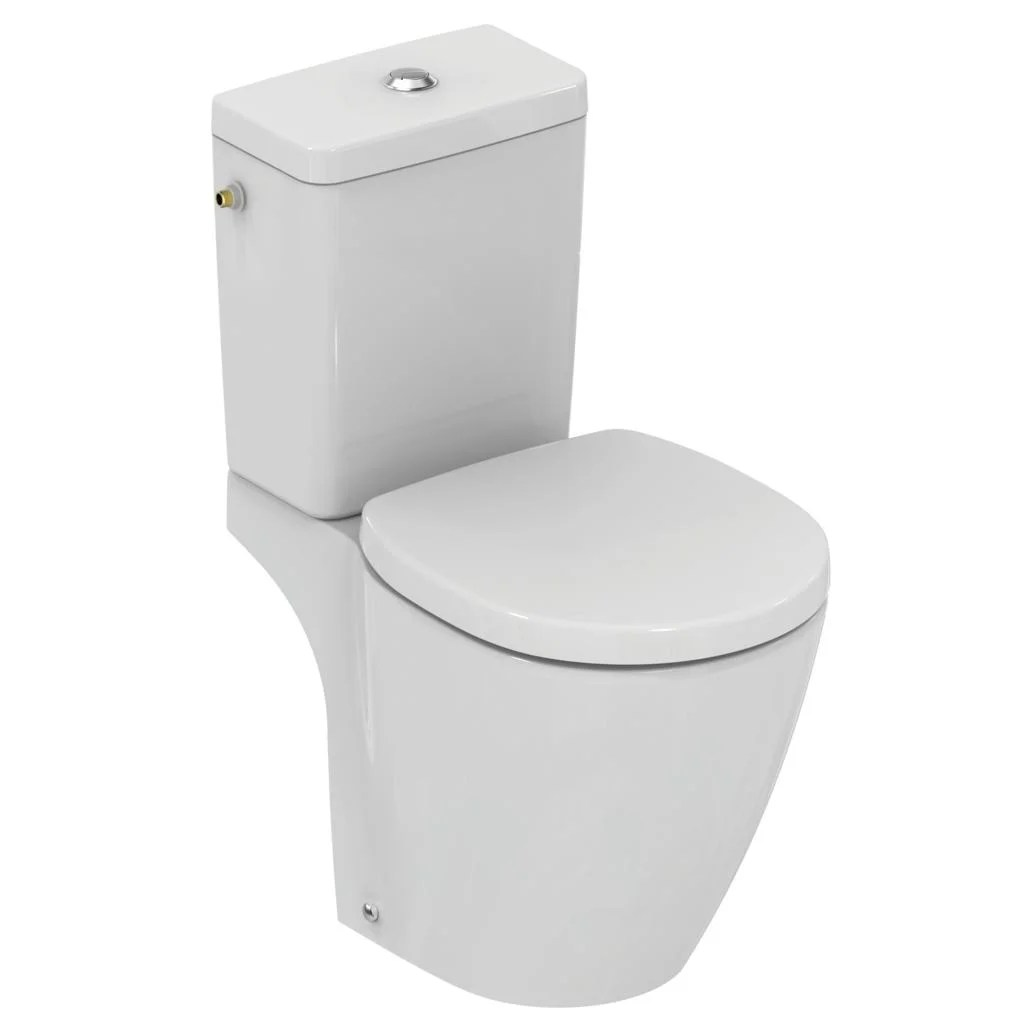 pack wc a poser sortie horizontale ideal standard e129601 connect space