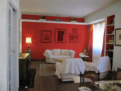 Larchitetto risponde Colore pareti soggiorno  Paperblog