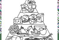 La piramide alimentare - Paperblog