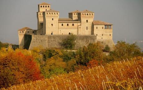 I castelli del Ducato di Parma e Piacenza  Paperblog
